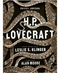 Imágen 1 del libro: H.P. Lovecraft