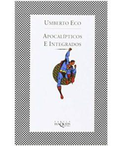 Imágen 1 del libro: Apocalípticos e integrados