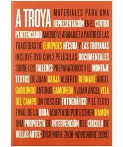 Imágen 1 del libro: A troya - DVD