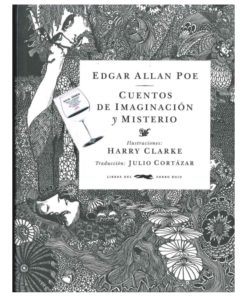 Imágen 1 del libro: Cuentos de imaginación y misterio