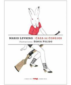 Imágen 1 del libro: Caza de conejos