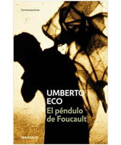 Imágen 1 del libro: El péndulo de Foucault