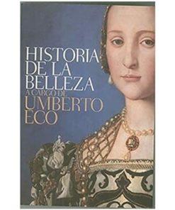 Imágen 1 del libro: Historia de la belleza