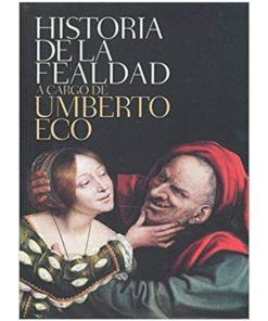 Imágen 1 del libro: Historia de la fealdad
