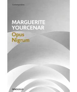 Imágen 1 del libro: Opus Nigrum