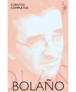 Imágen 1 del libro: Cuentos completos - Roberto Bolaño