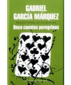 Imágen 1 del libro: Doce cuentos peregrinos - Tapa dura