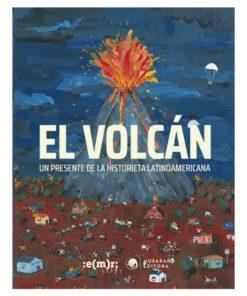 Imágen 1 del libro: El volcán