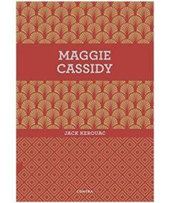 Imágen 1 del libro: Maggie Cassidy