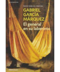 Imágen 1 del libro: El general en su laberinto