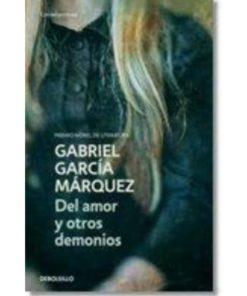 Imágen 1 del libro: Del amor y otros demonios