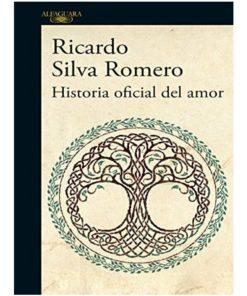 Imágen 1 del libro: Historia oficial del amor