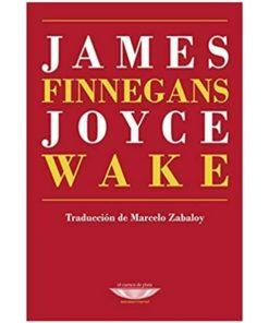 Imágen 1 del libro: Finnegans wake