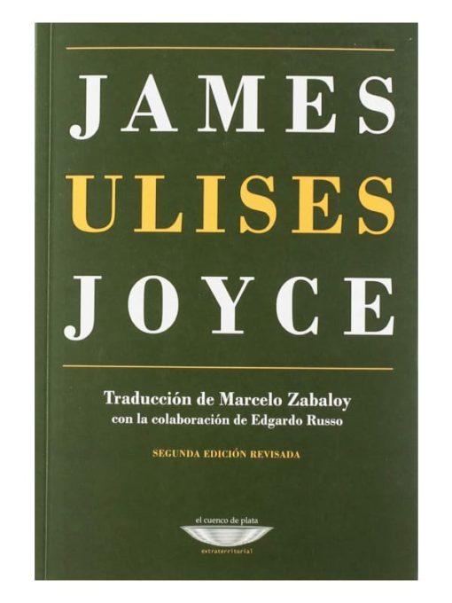 Imágen 1 del libro: Ulises