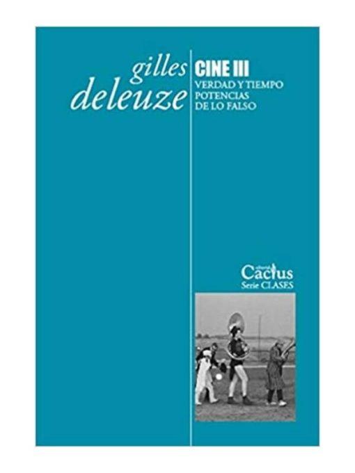 Imágen 1 del libro: Cine III