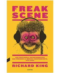 Imágen 1 del libro: Freak scene