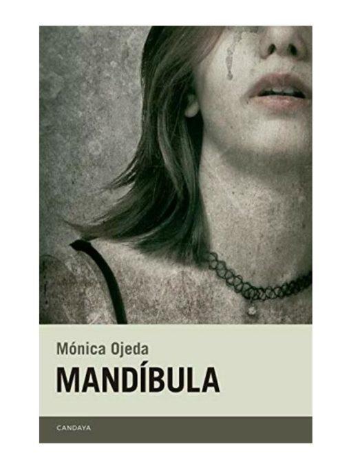 Imágen 1 del libro: Mandíbula