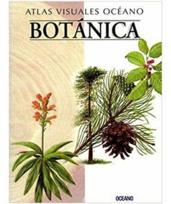 Imágen 1 del libro: Atlas Visuales Oceano - Botánica