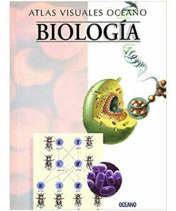 Imágen 1 del libro: Atlas Visuales Oceano - Biología