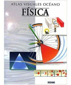 Imágen 1 del libro: Atlas Visuales Oceano - Física