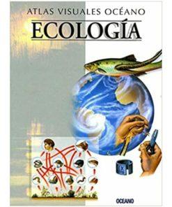 Imágen 1 del libro: Atlas Visuales Oceano - Ecología