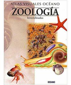 Imágen 1 del libro: Atlas Visuales Oceano - Zoología