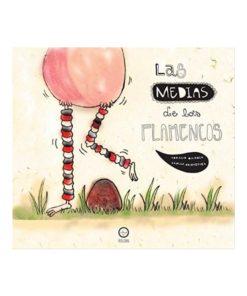 Imágen 1 del libro: Las medias de los flamencos