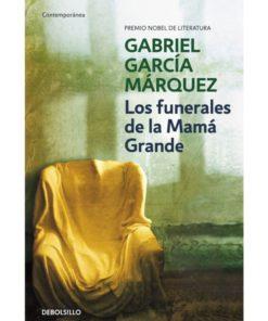 Imágen 1 del libro: Los funerales de la Mamá Grande