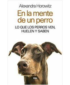 Imágen 1 del libro: En la mente de un perro