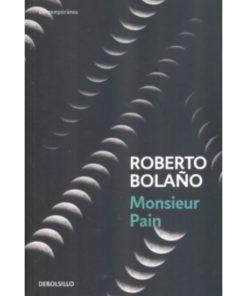 Imágen 1 del libro: Monsieur Pain