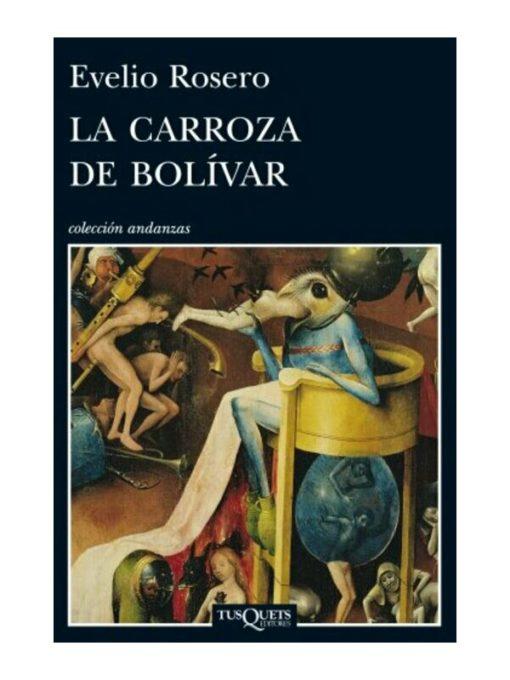 Imágen 1 del libro: La carroza de Bolivar