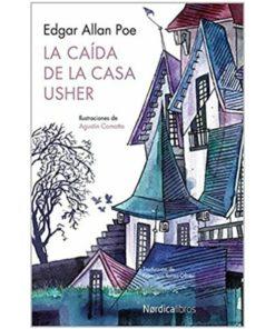 Imágen 1 del libro: La caída de la Casa Usher