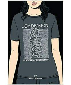 Imágen 1 del libro: Joy Division
