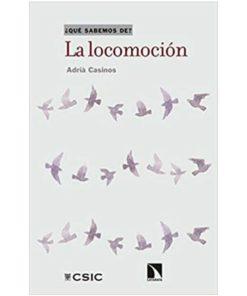 Imágen 1 del libro: La locomoción