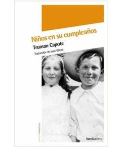 Imágen 1 del libro: Niños en su cumpleaños