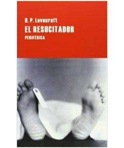 Imágen 1 del libro: El resucitador