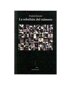 Imágen 1 del libro: La rebelión del número