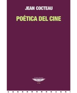 Imágen 1 del libro: Poética del cine