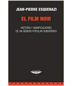 Imágen 1 del libro: El film noir