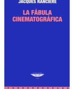 Imágen 1 del libro: La fábula cinematográfica