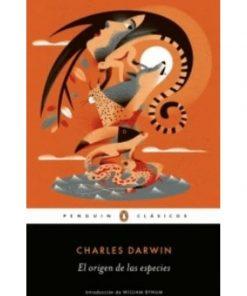 Imágen 1 del libro: El origen de las especies