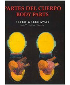 Imágen 1 del libro: Partes del cuerpo / Body Parts