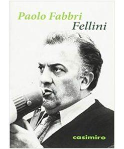 Imágen 1 del libro: Fellini