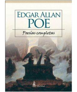 Imágen 1 del libro: Poesía completa - Edgar Allan Poe