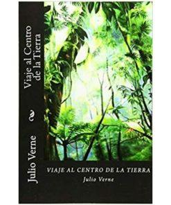 Imágen 1 del libro: Viaje al centro de La Tierra