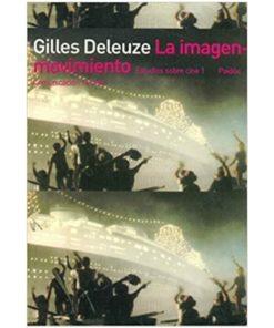 Imágen 1 del libro: La imagen en movimiento