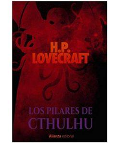 Imágen 1 del libro: Los pilares de Cthulu