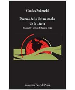 Imágen 1 del libro: Poemas de la última noche de la Tierra