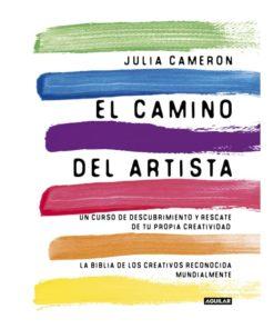 Imágen 1 del libro: El camino del artista