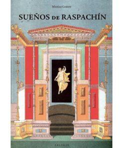 Imágen 1 del libro: Sueños de Raspachín